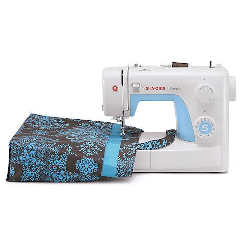 best basic singer sewing machine