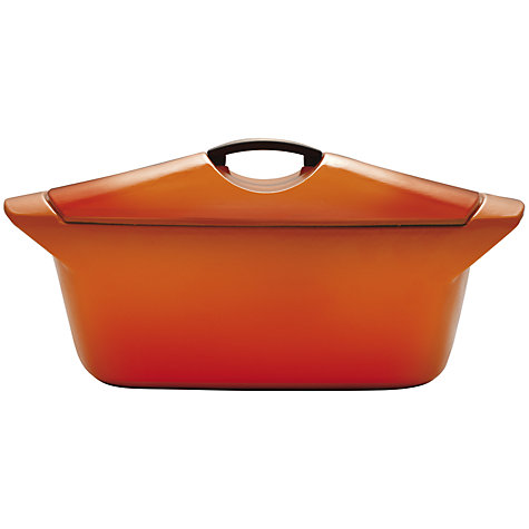 Buy Le Creuset Limited Edition Coquelle Casserole Online at johnlewis.com