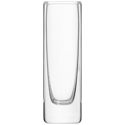 Buy LSA Flower Rectangular Stem Vase Online at johnlewis.com
