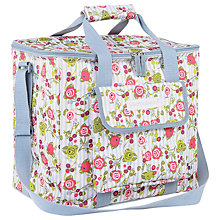 Buy Julie Dodsworth Floral Family Cool Bag Online at johnlewis.com