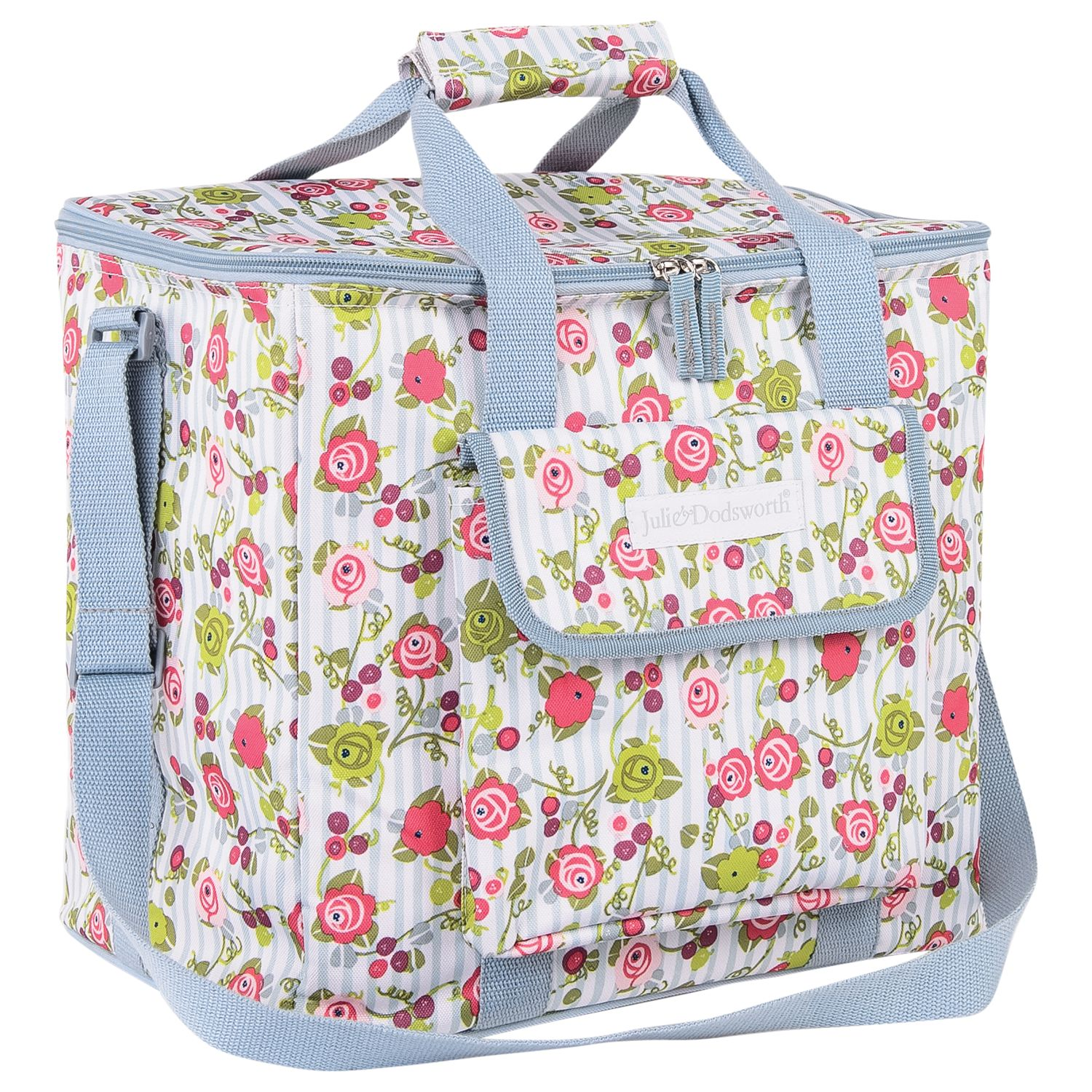 Julie Dodsworth Floral Family Cool Bag