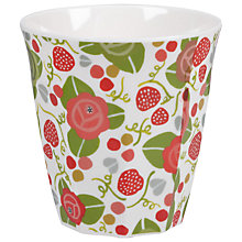 Buy Julie Dodsworth Strawberry Tumbler Online at johnlewis.com