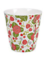 Julie Dodsworth Strawberry Tumbler