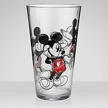 Buy Disney Mickey Sketch Tumbler Online at johnlewis.com