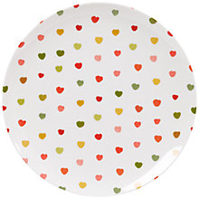 Buy Julie Dodsworth Sweetheart Small Plate Online at johnlewis.com