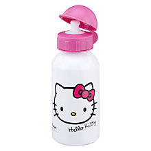Buy Hello Kitty Polka Dot Water Bottle Online at johnlewis.com