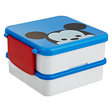 Buy Disney Mickey Mouse Bento Box Online at johnlewis.com