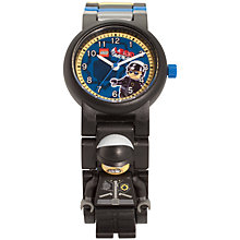 Buy The LEGO Movie Bad Cop Watch Online at johnlewis.com