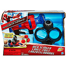 Buy Spider-Man Web Slinger Blaster Online at johnlewis.com