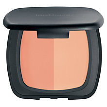 Buy bareMinerals READY® Luminizer Duo Compact Online at johnlewis.com