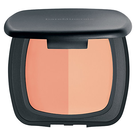Buy bareMinerals READY® Luminizer Duo, 10g Online at johnlewis.com