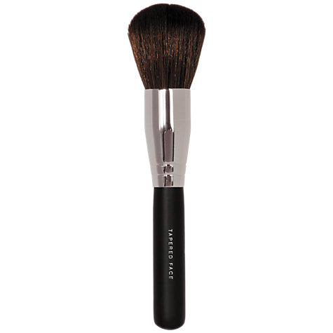 Buy bareMinerals Tapered Face Brush Online at johnlewis.com