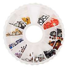 Buy TOPSHOP Nail Accessory Wheel Online at johnlewis.com