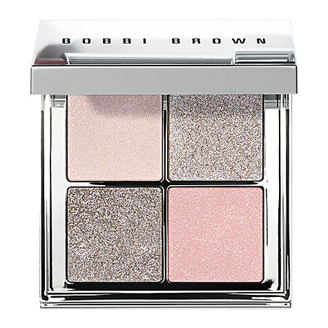 Buy Bobbi Brown Nude Glow Eye Palette Online at johnlewis.com