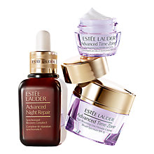 Buy Estée Lauder Advanced Night Repair Anti-Wrinkle Collection Set Online at johnlewis.com