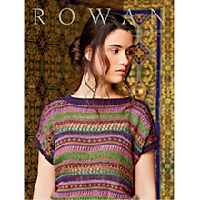 Buy Rowan Knitting and Crochet Magazine 55 Online at johnlewis.com