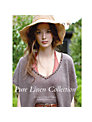 Rowan Pure Linen Collection Knitting Book
