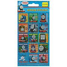 Buy Thomas the Tank Engine Reward Stickers Online at johnlewis.com