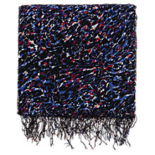 Buy Warehouse Animal Print Scarf, Multi Online at johnlewis.com