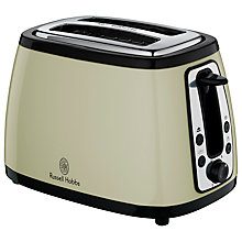 Buy Russell Hobbs Heritage 2-Slice Toaster Online at johnlewis.com