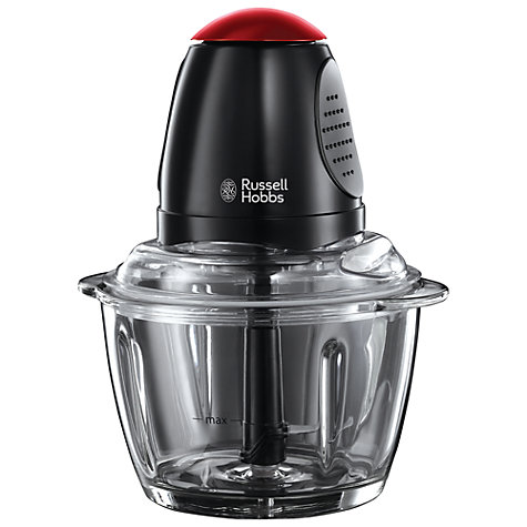 Buy Russell Hobbs 18558 Desire Mini Chopper Online at johnlewis.com