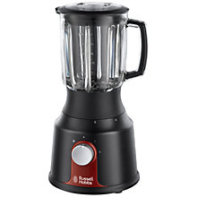 Buy Russell Hobbs 18991 Desire Glass Blender Online at johnlewis.com