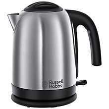 Buy Russell Hobbs Cambridge Kettle Online at johnlewis.com