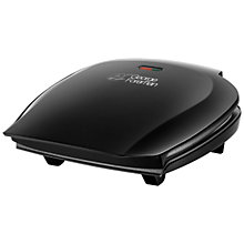 Buy George Foreman GFX80 Family 5 Portion Grill Online at johnlewis.com