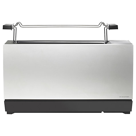 Buy Jacob Jensen JBXOS02 2-Slice Toaster Online at johnlewis.com
