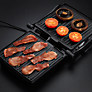 Buy Russell Hobbs 3-in-1 Panini Maker/Grill and Griddle Online at johnlewis.com