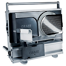 Buy Graef Una 9 Slicer Online at johnlewis.com