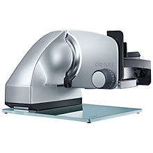Buy Graef M9 Master Self-Supporting Smooth Blade Slicer Online at johnlewis.com