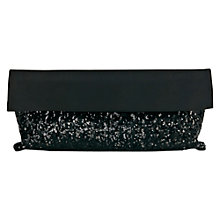 Buy Coast Sequin Fold Clutch Online at johnlewis.com