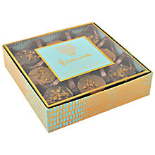Buy Holdsworth Caramel and Salted Caramel Chocolate Cups, 115g Online at johnlewis.com