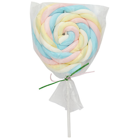Buy Farhi Twist Mallow Pop, 70g Online at johnlewis.com