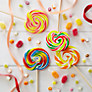 Buy Whirly Pop Assorted Lollypop, 85g Online at johnlewis.com
