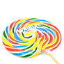 Buy Whirly Pop Giant Whirly Lollypop, 170g Online at johnlewis.com