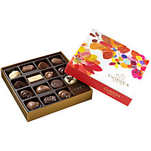 Buy Godiva Spring Assorted Chocolates Gift Box, 240g Online at johnlewis.com