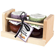 Buy Cottage Delight Chutney and Pickle Duo, 220g Online at johnlewis.com