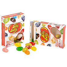 Buy Jelly Belly Flip Top Box, Assorted Flavours Online at johnlewis.com