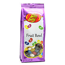Buy Jelly Belly Fruit Bowl Big Bean, 40g Online at johnlewis.com