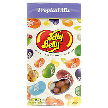 Buy Jelly Belly Tropical Flavoured Beans,150g Online at johnlewis.com