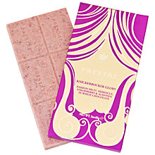 Buy Prestat Knickerbocker Glory White Chocolate Bar, 85g Online at johnlewis.com