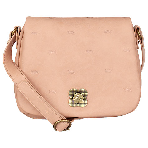 Buy Nica Lulu Flap Over Cross Body Bag Online at johnlewis.com