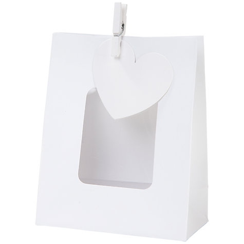 Buy Talking Tables Favour Bags, Pack of 10 Online at johnlewis.com