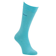 Buy Gant Soft Cotton Socks, One Size Online at johnlewis.com