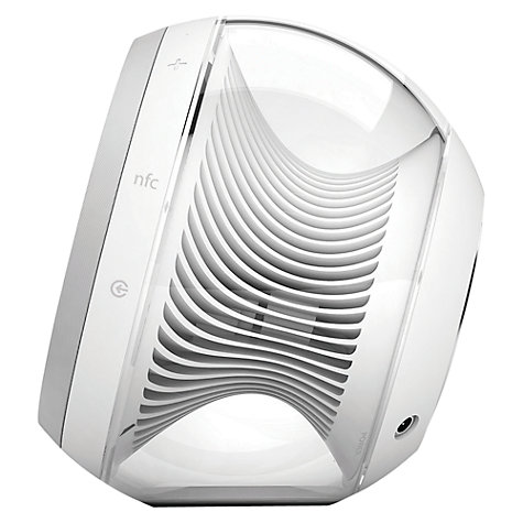 Buy Harman Kardon Nova Bluetooth NFC Speaker Online at johnlewis.com
