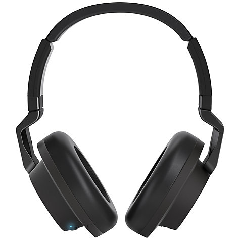 Buy AKG K845 BT On-Ear Bluetooth Headphones with Remote Online at johnlewis.com