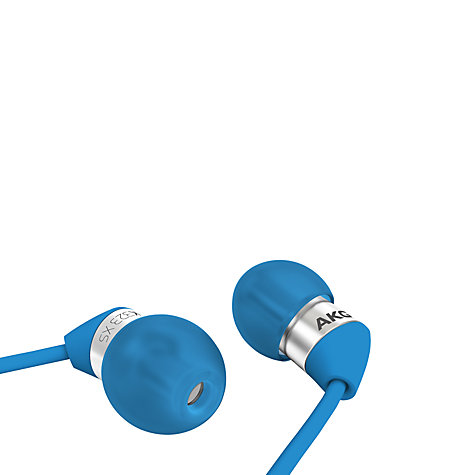 Buy AKG K323XS Ultra Small In-Ear Headphones Online at johnlewis.com