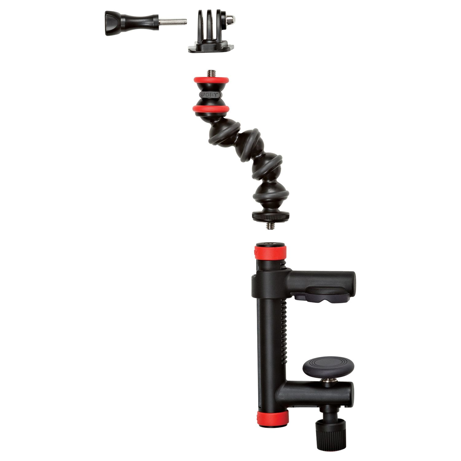 Joby Joby Action Clamp and GorillaPod Arm